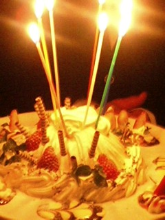 キヨピーお誕生日おめでとう